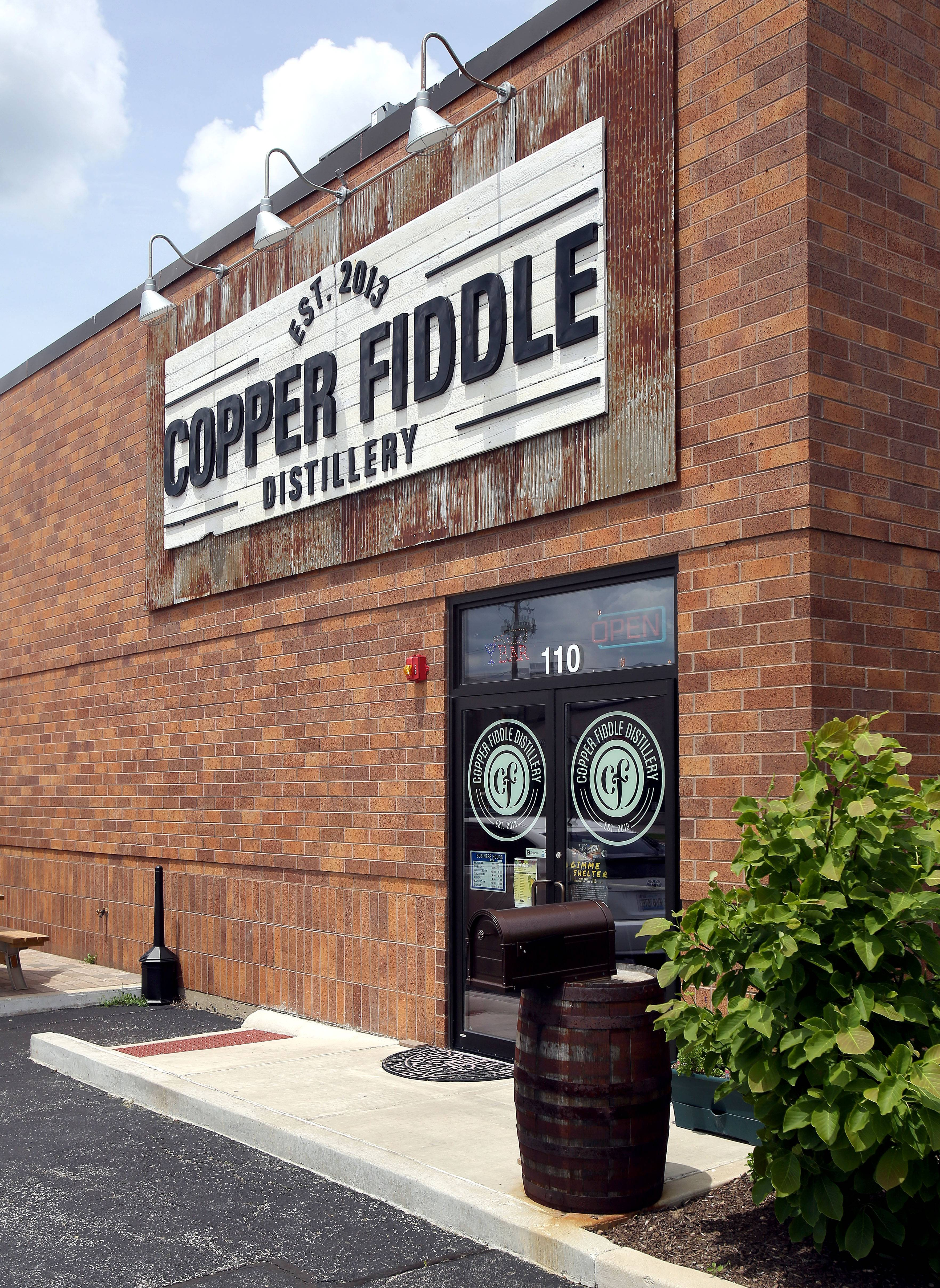 Live music at Copper Fiddle OK with advisory panel