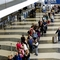 5 questions about extremely long airport security lines