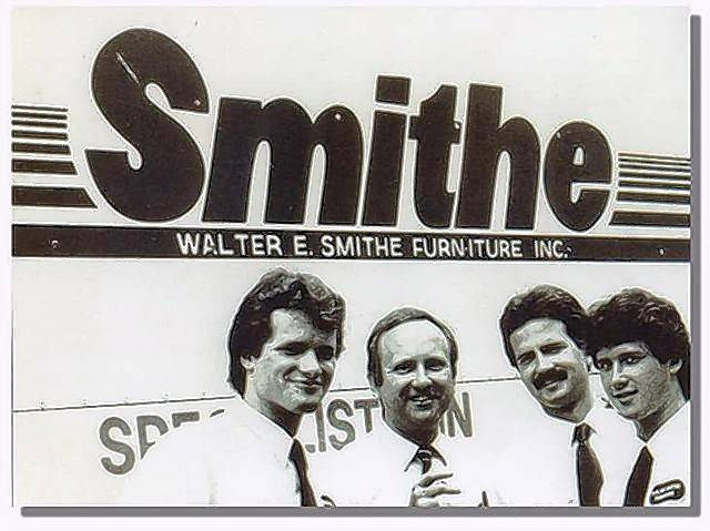 Reflecting Back On 80 Years, Walter E. Smithe Jr. Looks Toward The Future