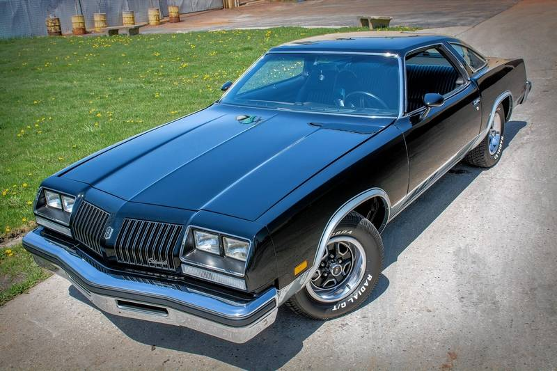 Disappointment quickly makes a U-turn after test-driving 1976 Cutlass