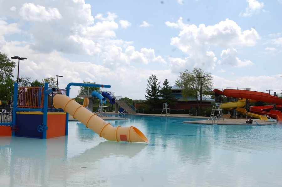 3bc87918ce71 Seascape Family Aquatic Center Opening Day