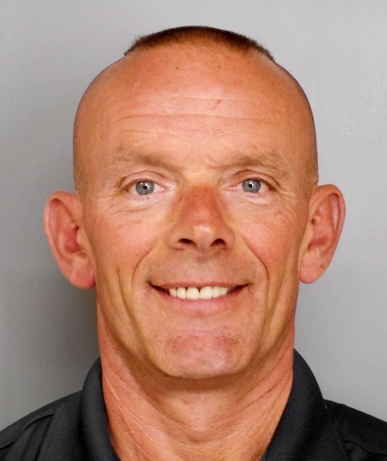 Photo courtesy Fox Lake police departmentFox Lake police officer Joe Gliniewicz was shot and killed Tuesday, September 1, 2015 in the line of duty.