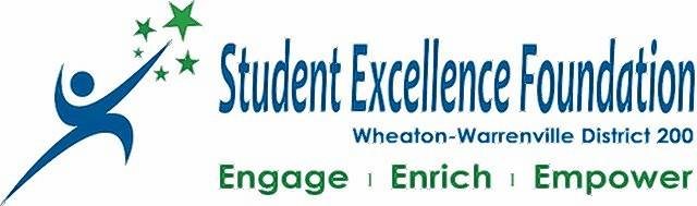 The NEW 200 Foundation has changed its name to the Student Excellence Foundation.