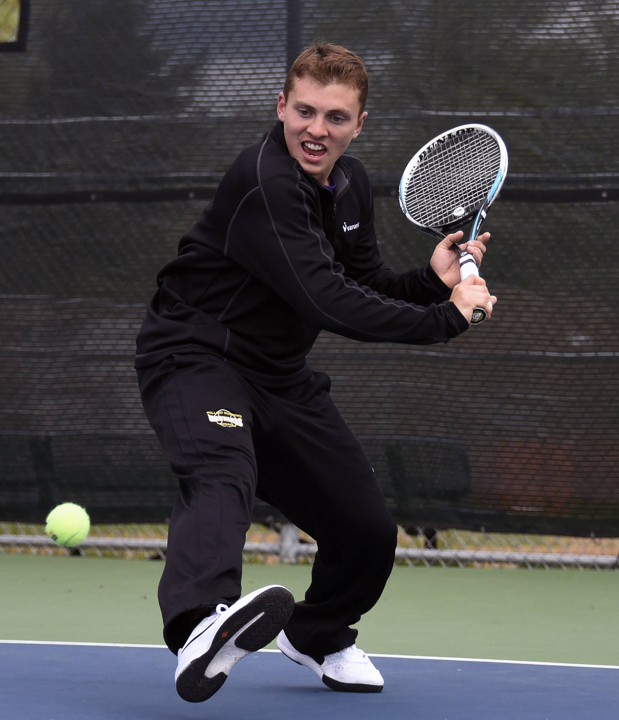 christian singles in glenbrook The irish men's tennis team will open their 2009 fall  il/glenbrook south  who are ranked at no 90 and no 98 in the ita preseason singles.