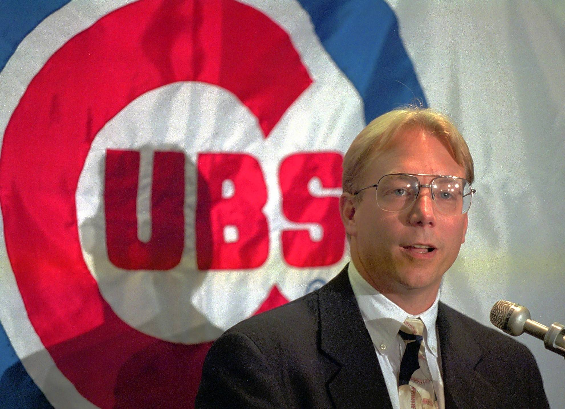 After enjoying success with the Minnesota Twins and helping them to a pair of World Series titles, Andy MacPhail joined the Cubs as president and chief executive officer on Sept. 9, 1994.