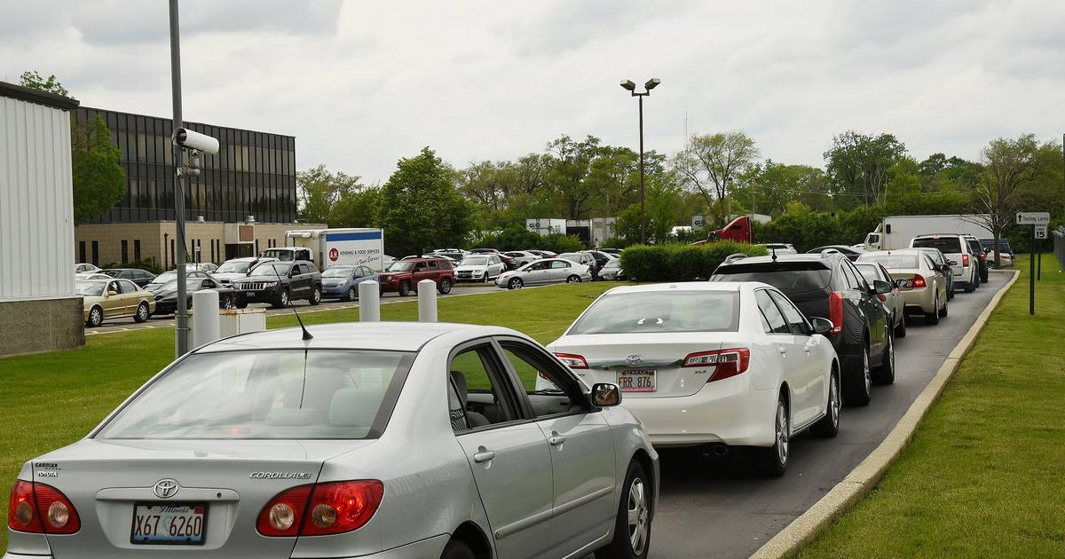 Illinois Emissions Test Near Me >> Emission Test Requirement Holiday Weekend Spur Long Lines