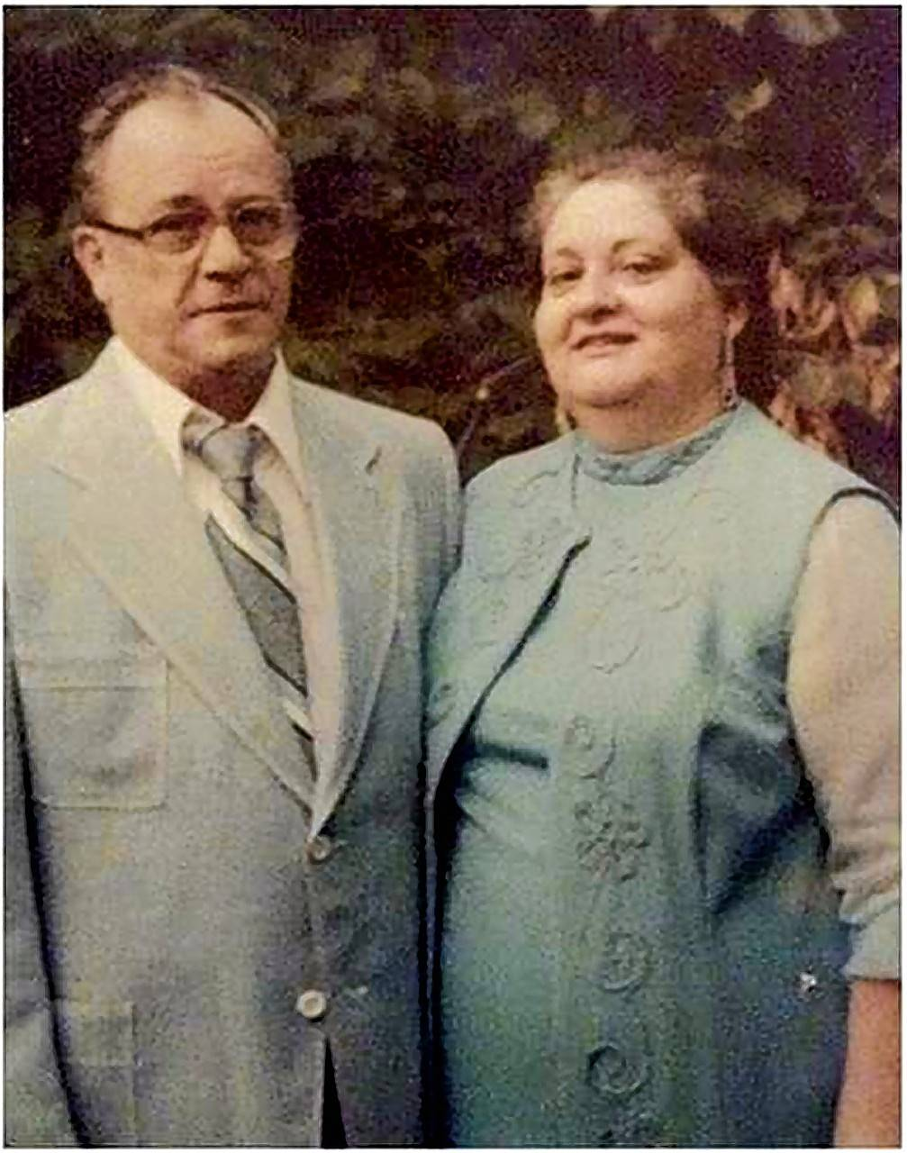 West Chicago resident Maureen Margolis has made a donation to the West Chicago City Museum in memory of her parents William and Evelyne Margolis, above, that will give 50 kids a chance to participate in STEM programming at the museum this summer.