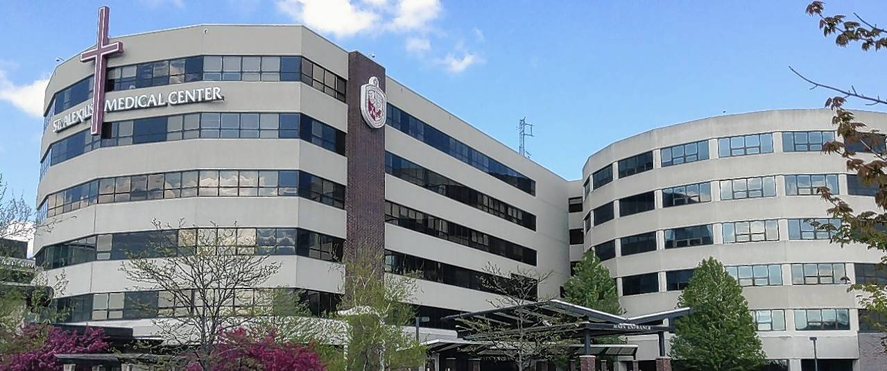 St. Alexius Hospital Hoffman Estates