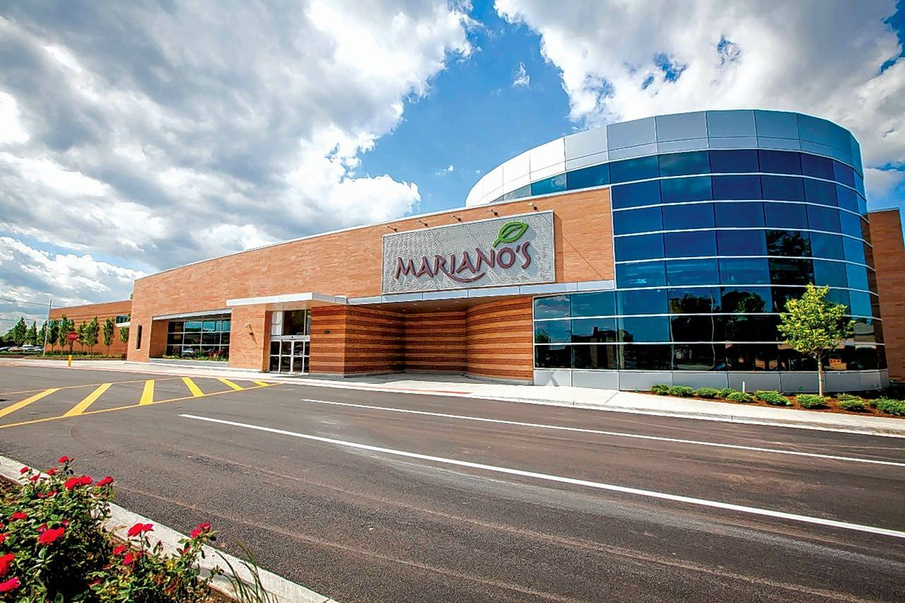 Inland sells Mariano's in Elmhurst for $25 million