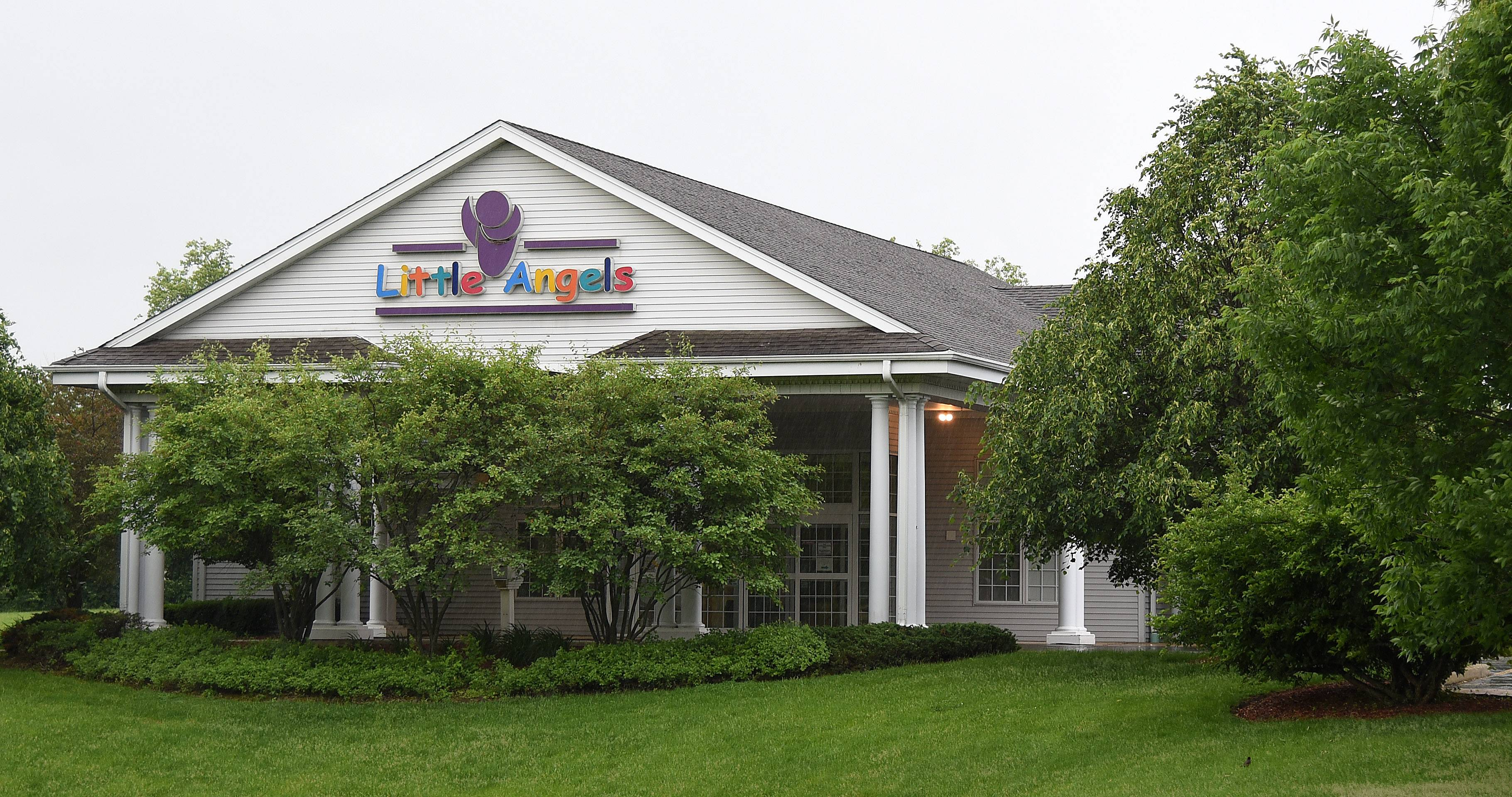 Geneva-based Marklund and Elgin-based Little Angels, which serve profoundly physically and developmentally disabled people, on Tuesday announced a merger.
