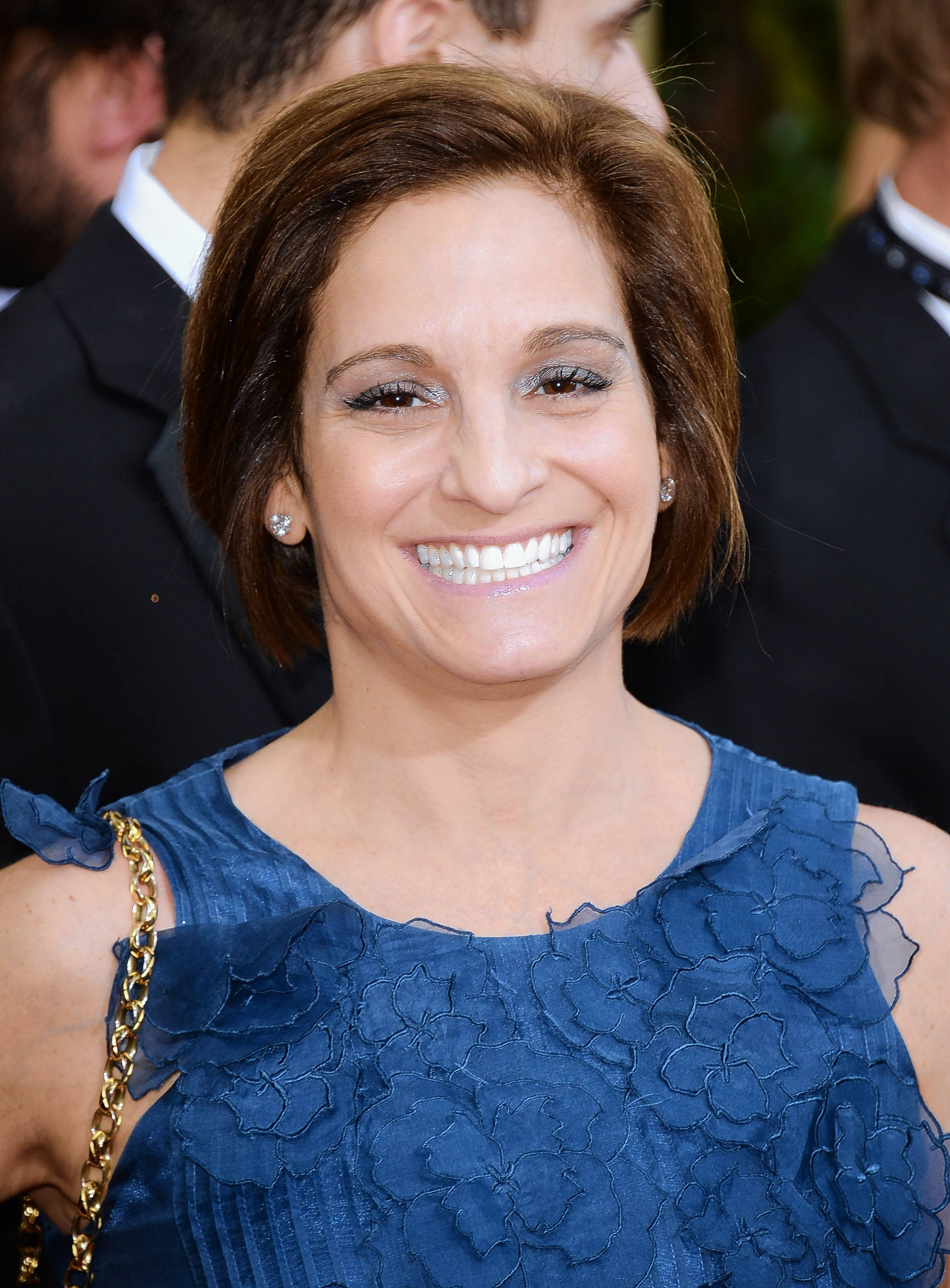 Olympic gold medalist Mary Lou Retton will speak at Judson University's World Leaders Forum Inspirational Series Oct. 10. Tickets are on sale.
