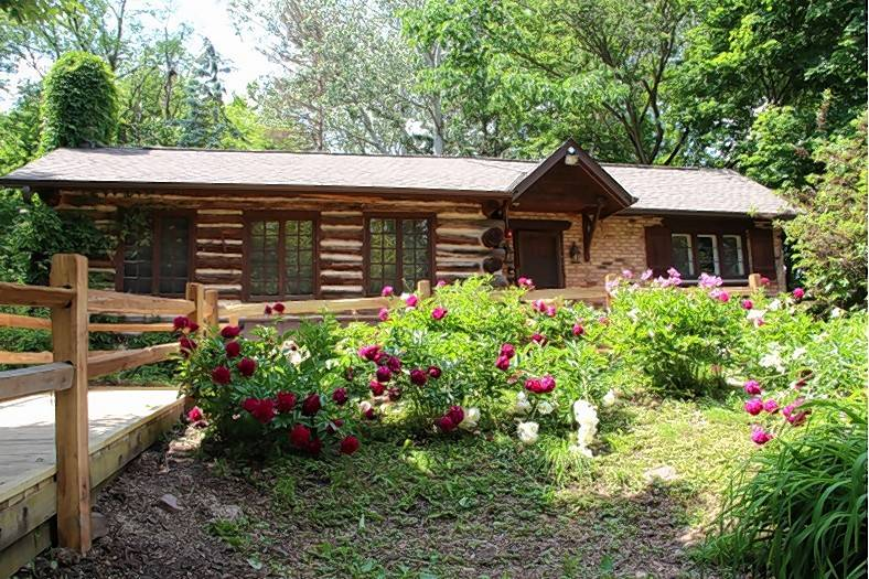 Beginning and seasoned yogis are welcome at Weekly Yoga at the Cabin. Classes take place inside Merkle Cabin at Spring Valley Nature Center, 1111 E. Schaumburg Road.