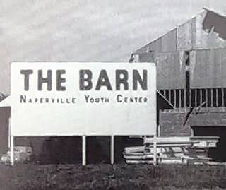Naperville to celebrate memories of Barn teen center