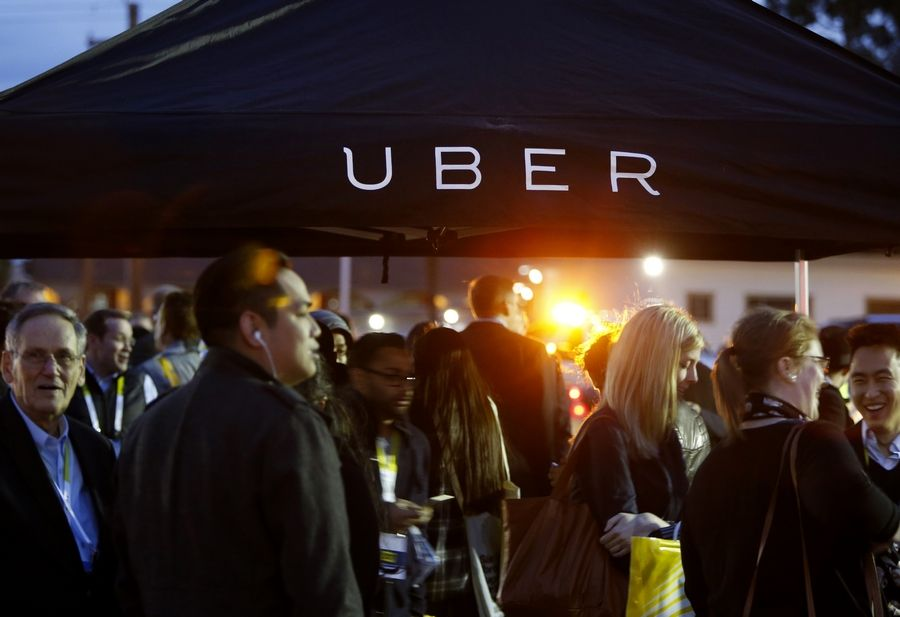 Uber's subprime leases put drivers on road, but at what cost?