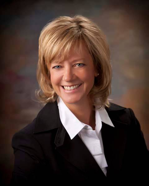 Jeanne Ives, a Wheaton Republican state representative, backed open meeting legislation to allow elected officials access to records from before their tenure.