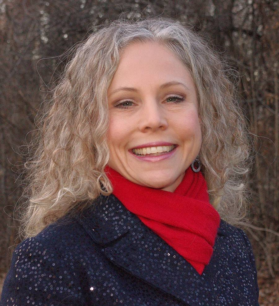 Jeanette Ward candidate for Elgin-area Unit U-46.