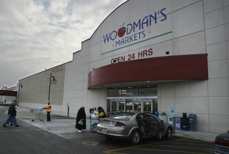 Woodman S Food Market Carpentersville