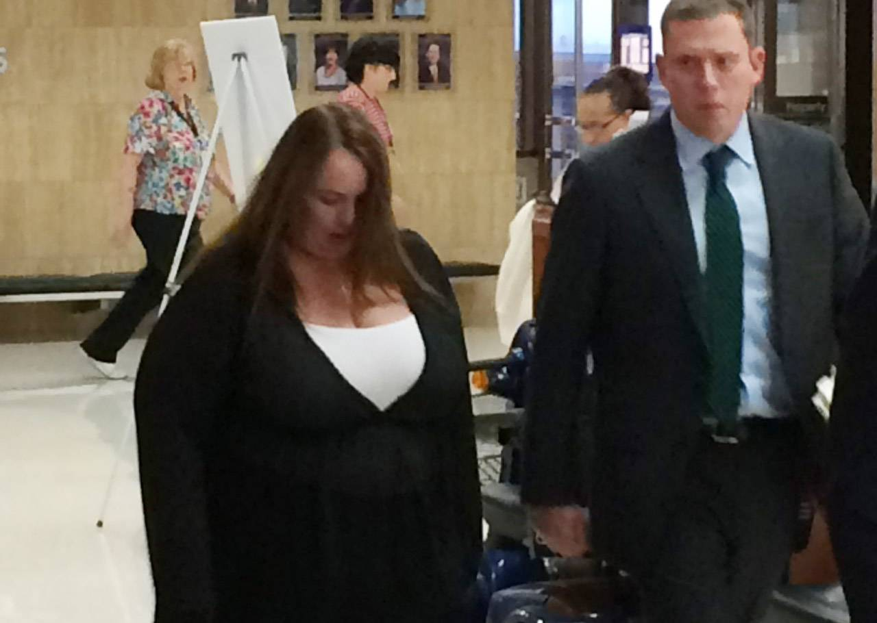 Judge denies motion to dismiss charges against Melodie Gliniewicz