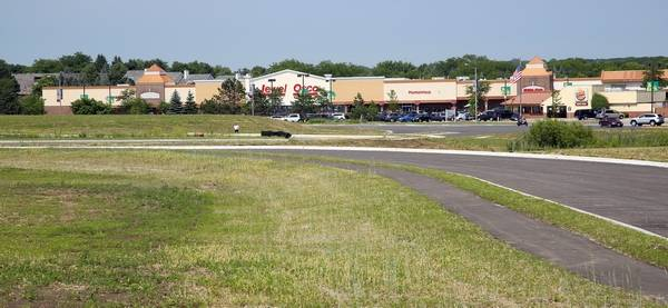 Legal Fight Over Proposed Menards Store In Vernon Hills Continues