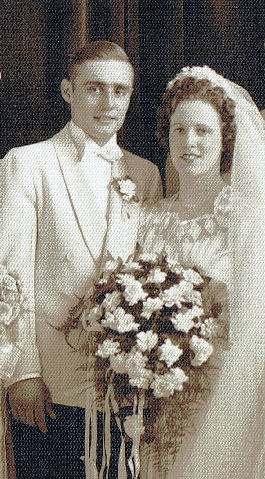 Des Plaines couple celebrates 75 years of marriage