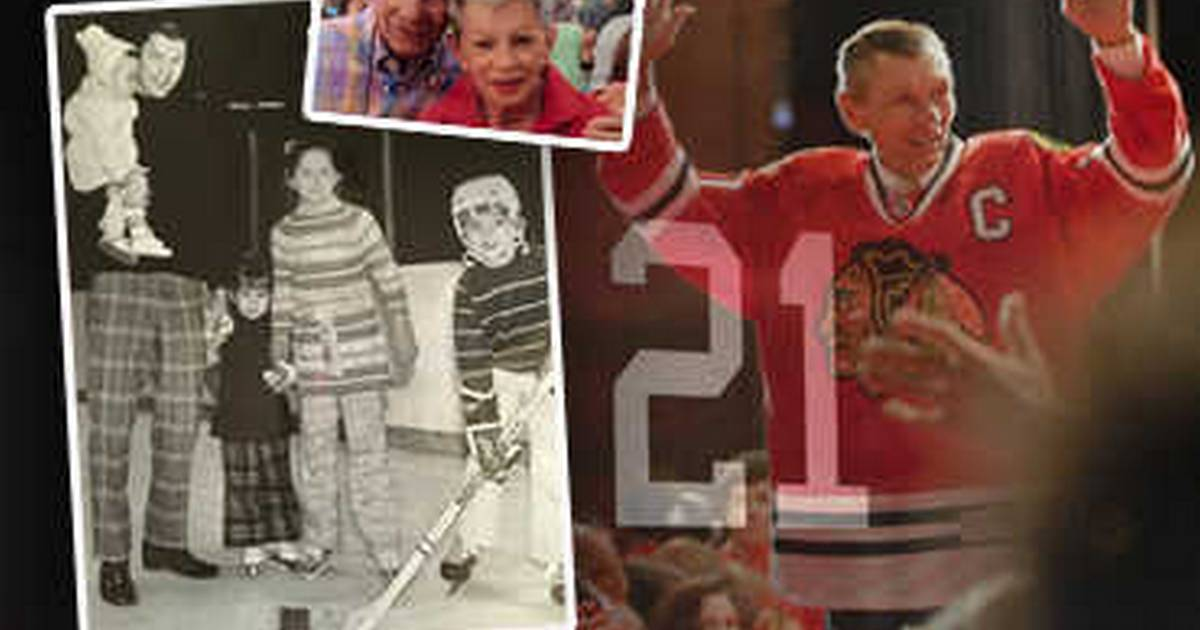 Stan Mikita s kids share memories of their dad dd03d0e5a