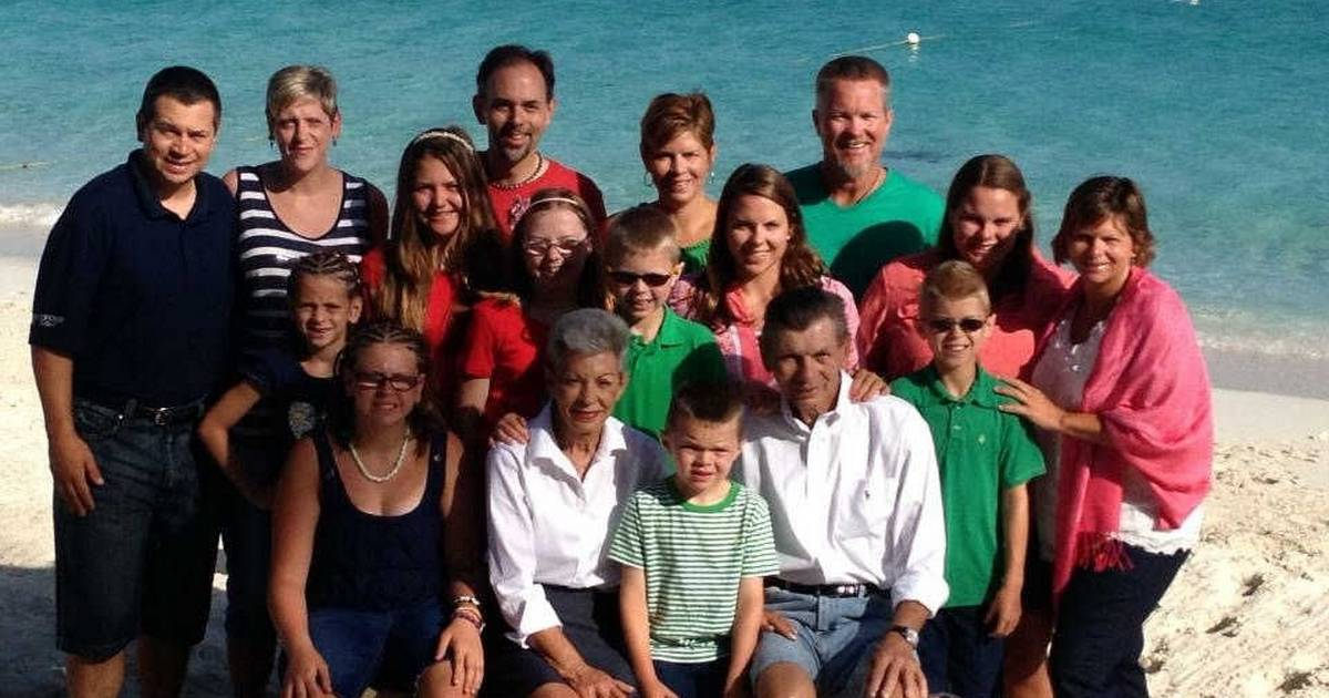 Stan Mikita S Kids Share Memories Of Their Dad