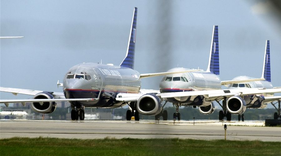 A weekly runway rotation at O'Hare International Airport in Chicago could start in July, if the Federal Aviation Administration approves.