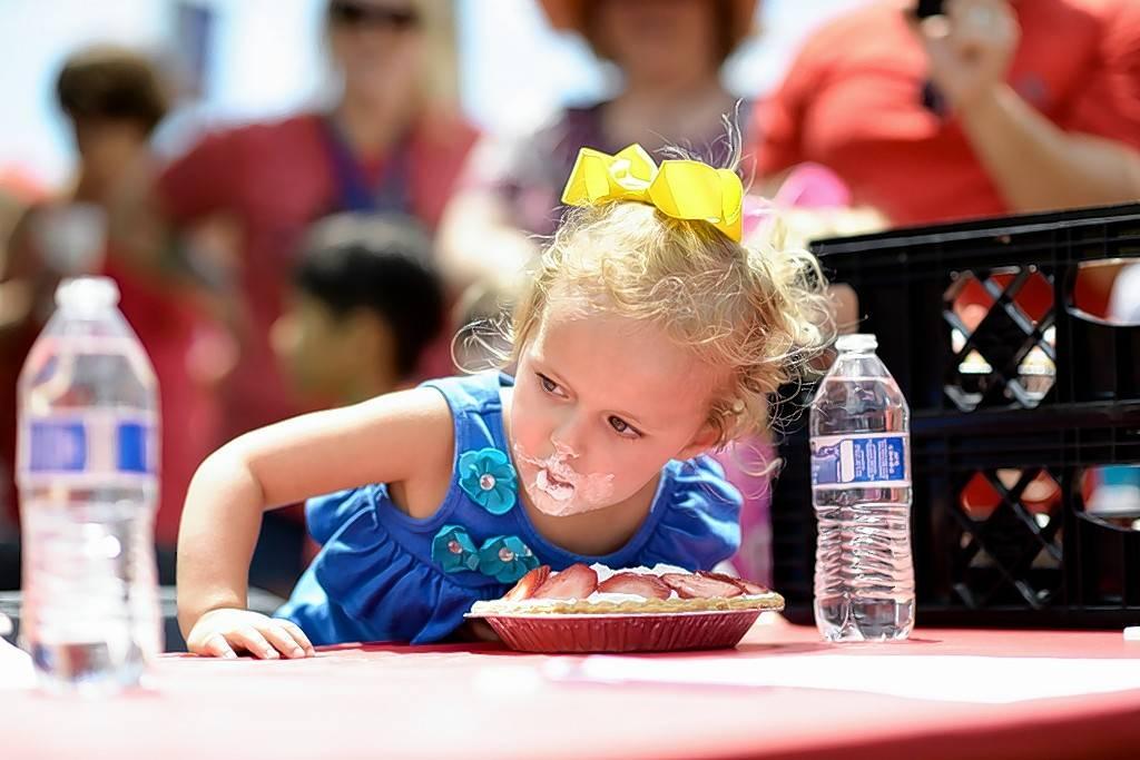 Fairs & festivals: Long Grove rebrands Strawberry Fest