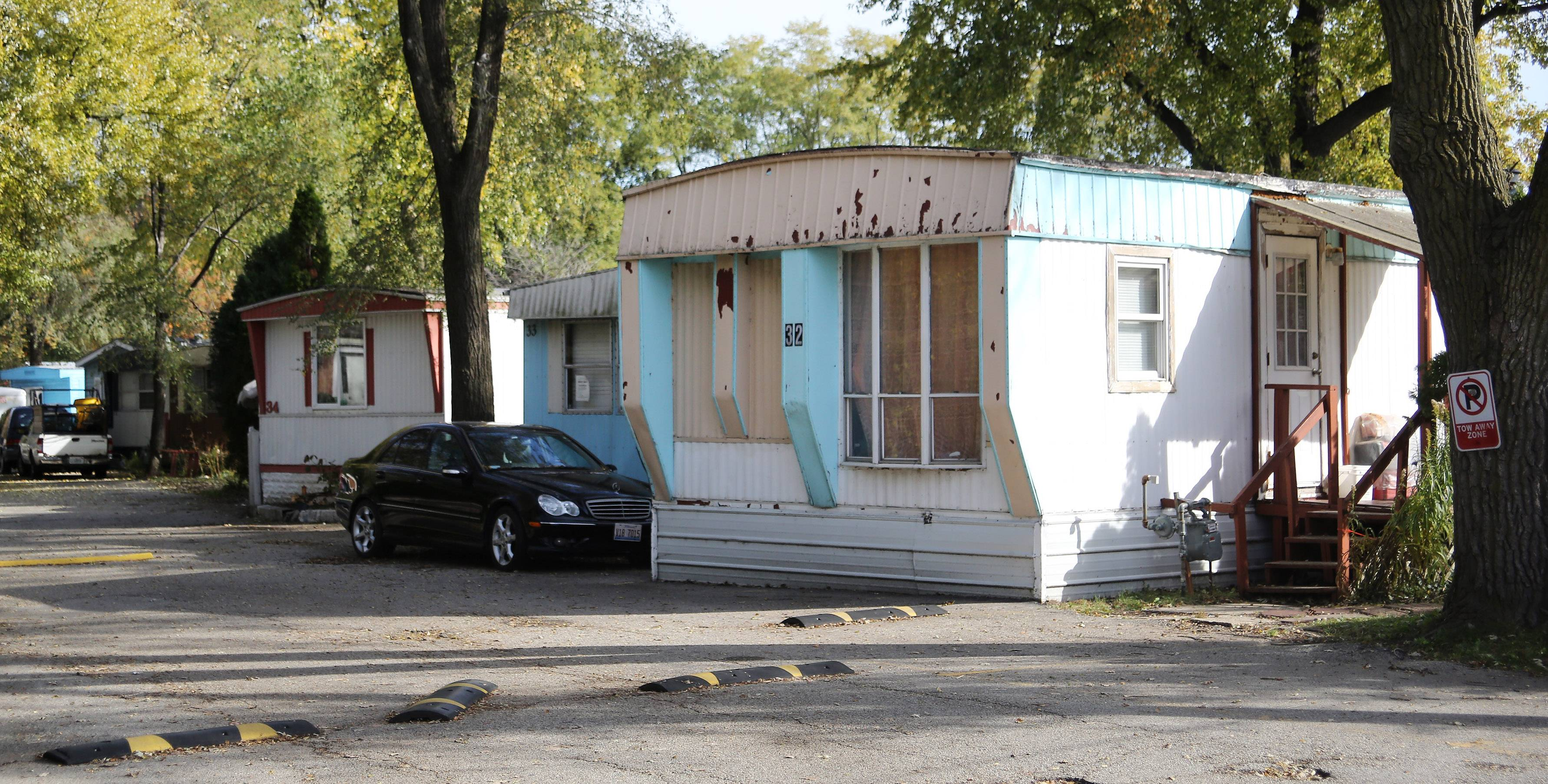 Deal between Wheeling, mobile home residents could come Monday