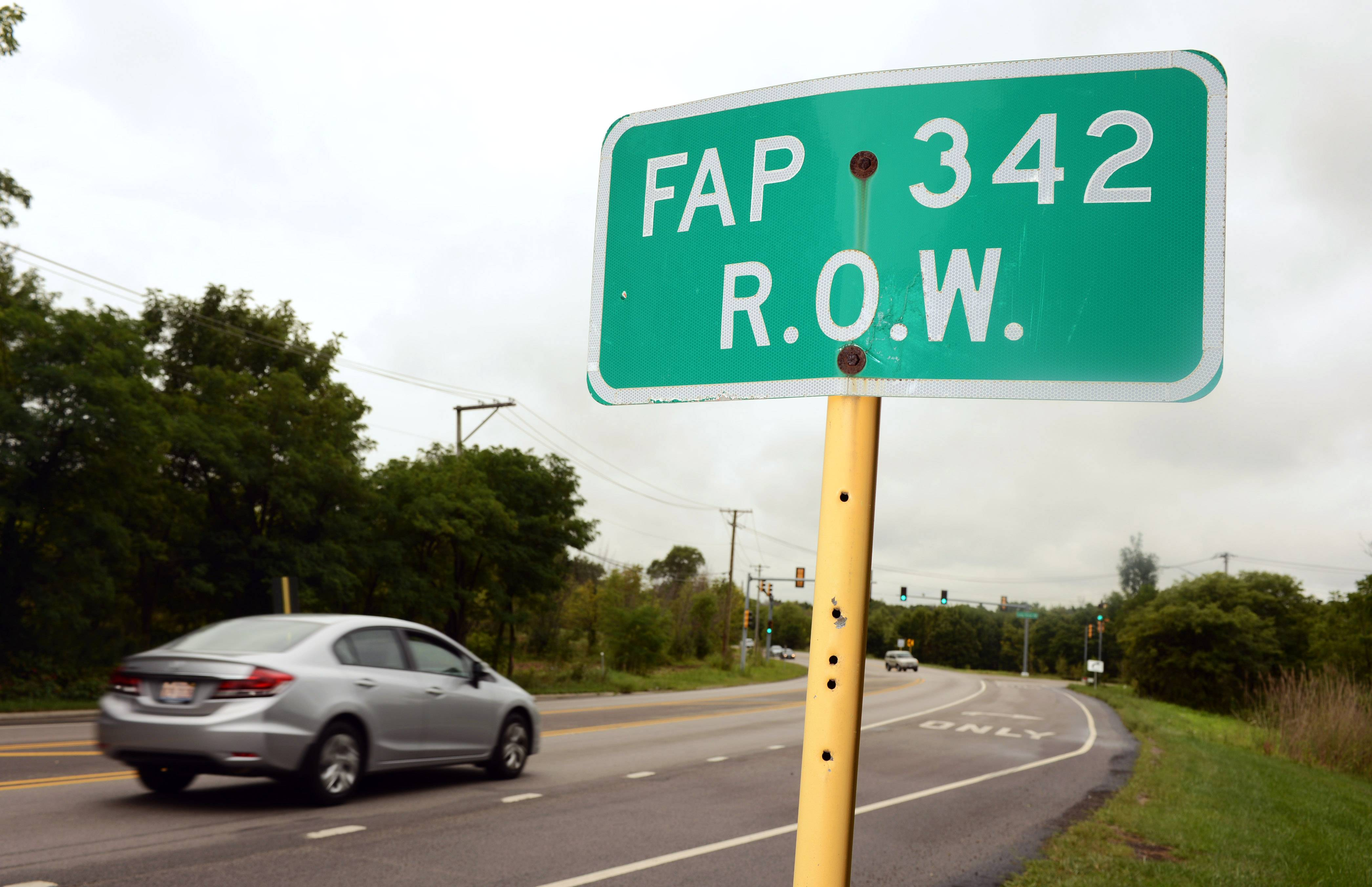 Opposition to a $40 million to $50 million environmental study for the proposed extension of Route 53 into Lake County has stiffened with a joint statement from Hawthorn Woods and Long Grove.