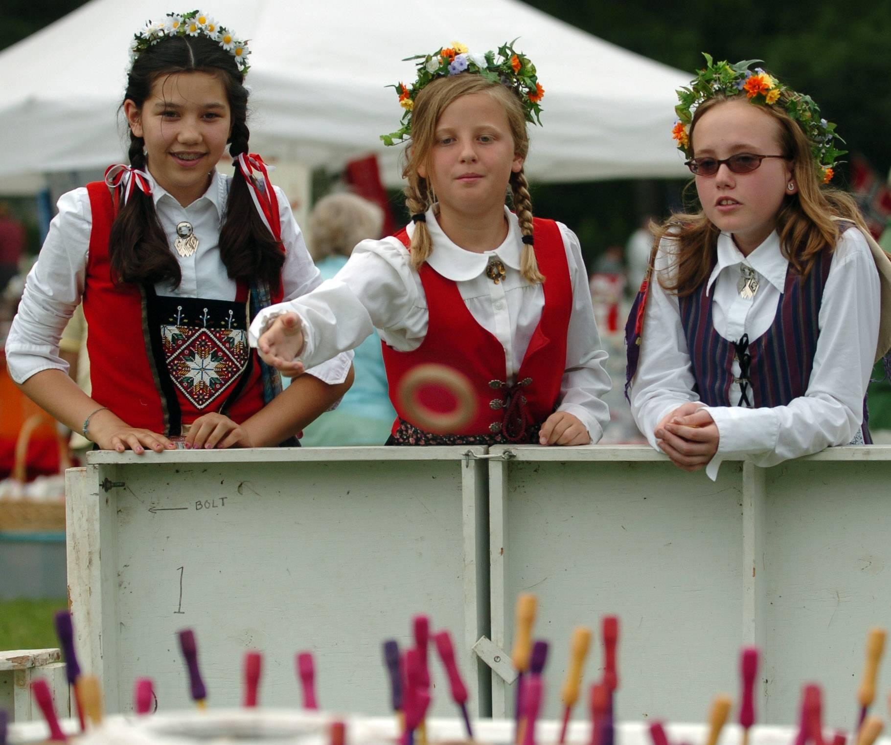Weekend picks: Celebrate Swedish Days in Geneva