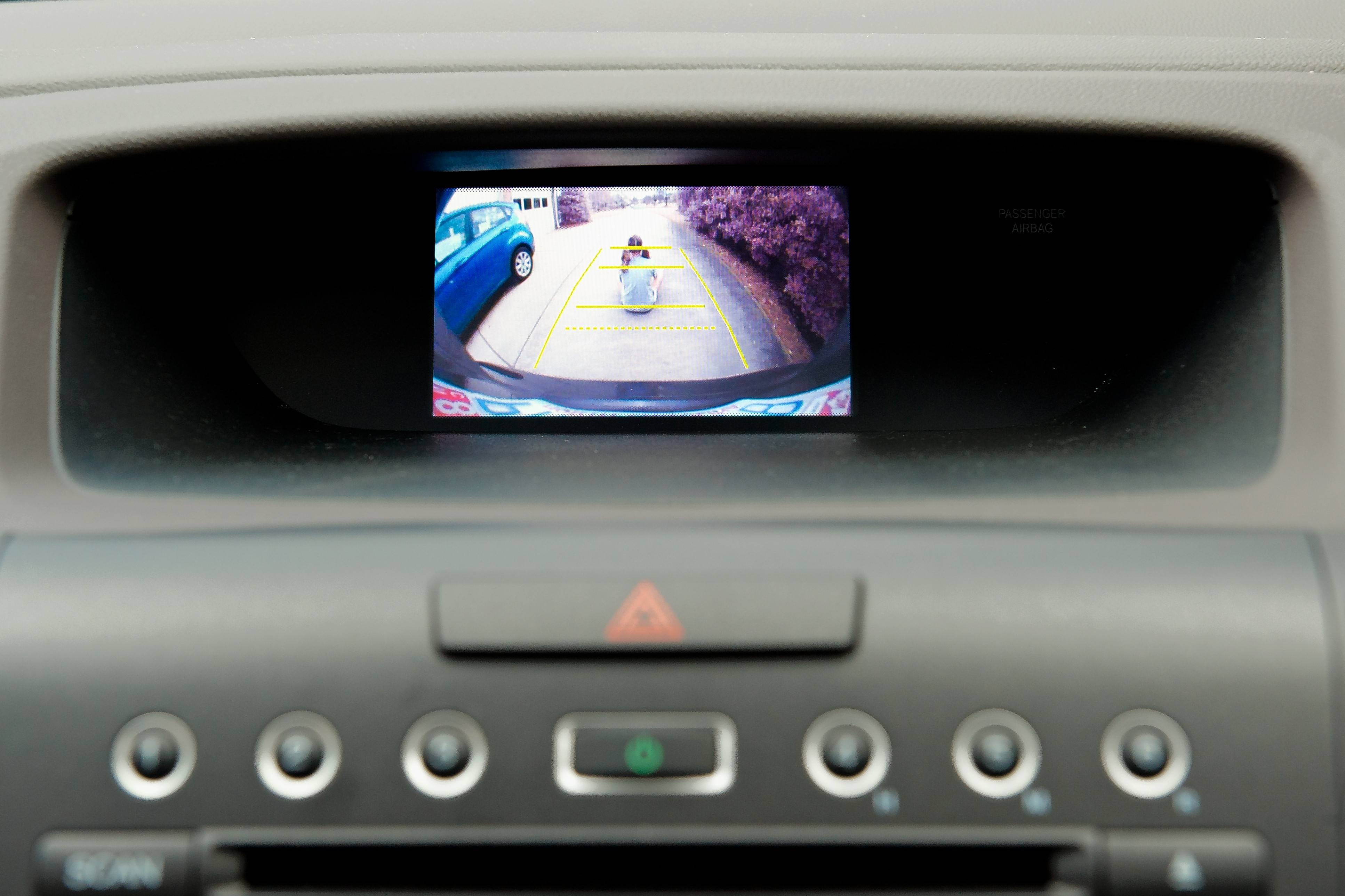 Between 2008 and 2011 — the most recent years for which data was made available by NHTSA — back-up cameras more than doubled from 32 percent to 68 percent of all new cars sold. But injuries fell less than 8 percent, from about 13,000 down to 12,000. The improvement in safety has been very gradual from year to year.