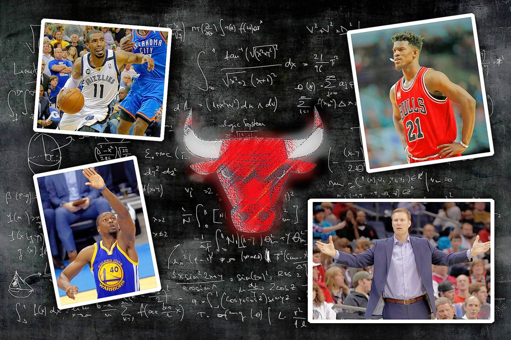 What else will Bulls do this summer?