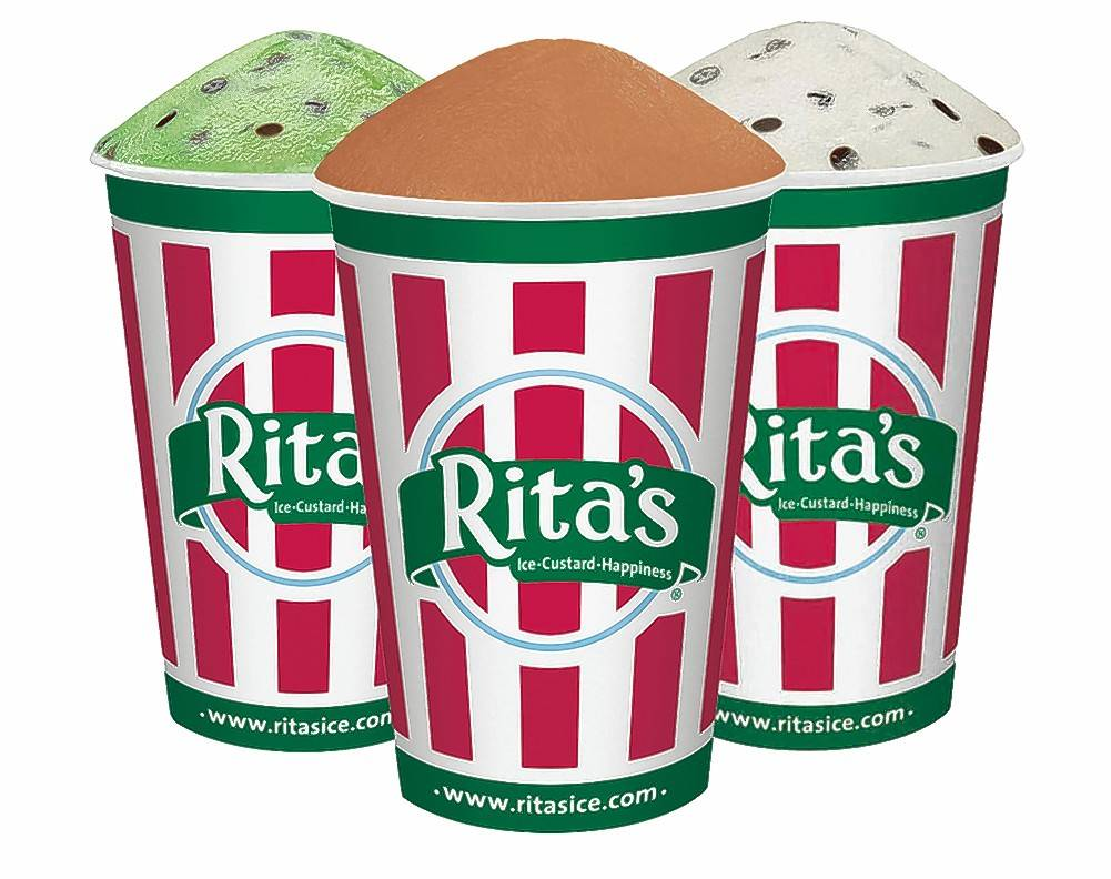 Rita's Italian Ice, which has more than 600 locations, is entering the Chicago region with plans to open 22 locations in DuPage, Will and Cook counties.