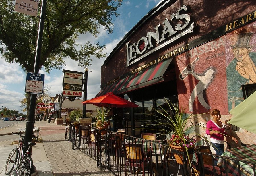 Leona S Coming To Elk Grove Others Set To Open