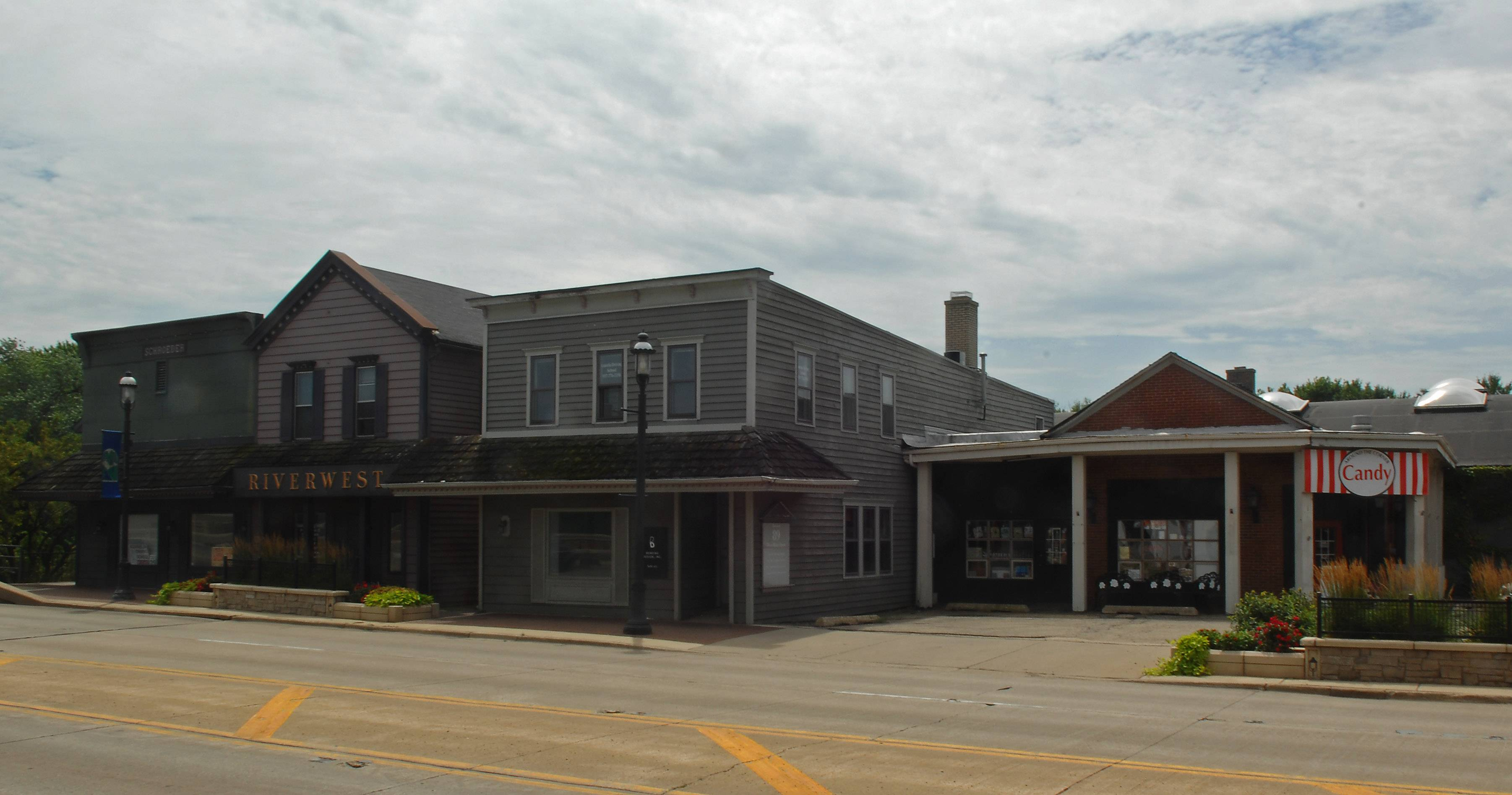 Downtown redevelopment project moving forward in West Dundee