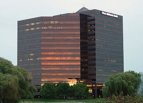 Itasca-based First Midwest Bank acquired Standard Bancshares Inc. for about $365 million.