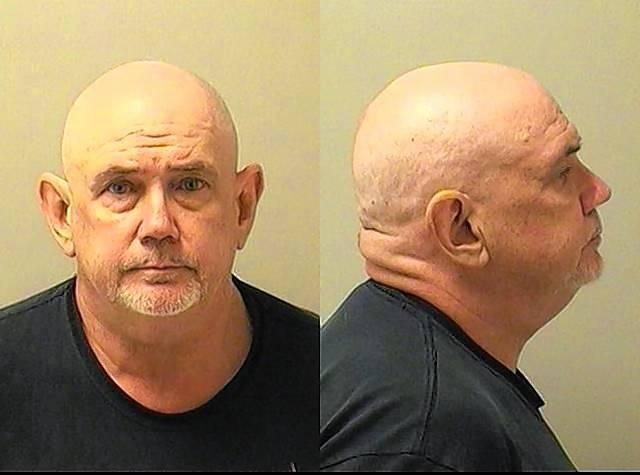 St. Charles man accused of growing 112 marijuana plants in basement