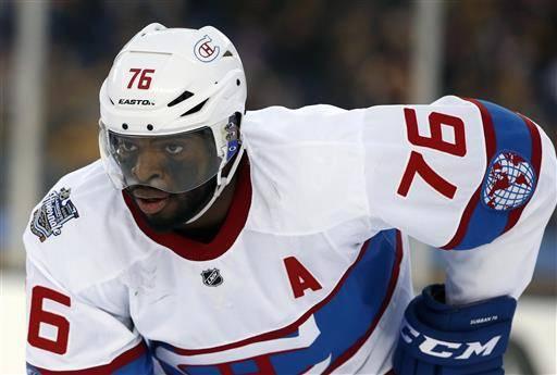 bdce5cdf0 nhl jerseys montreal canadiens 76 p.k subban white jerseys new style