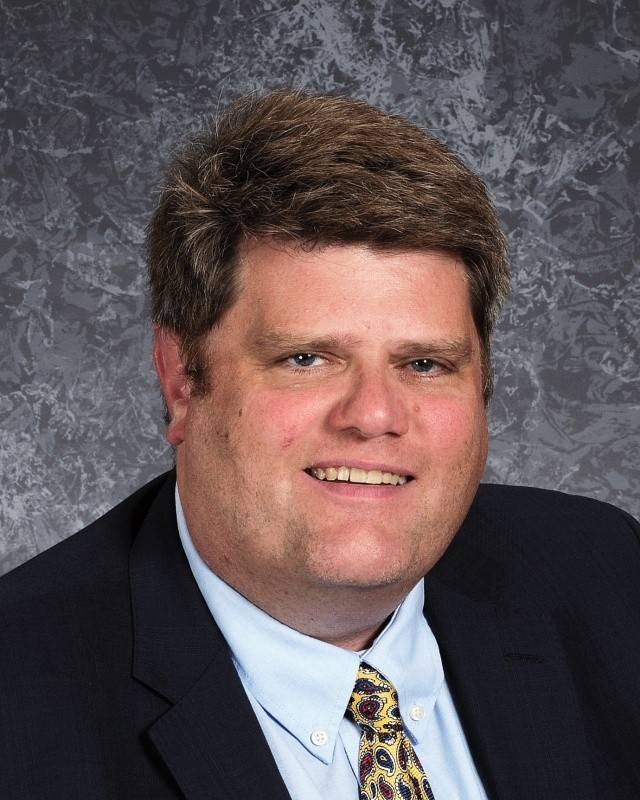 District 158 Superintendent John Burkey's new five-year contract begins Friday and runs through June 30, 2021.