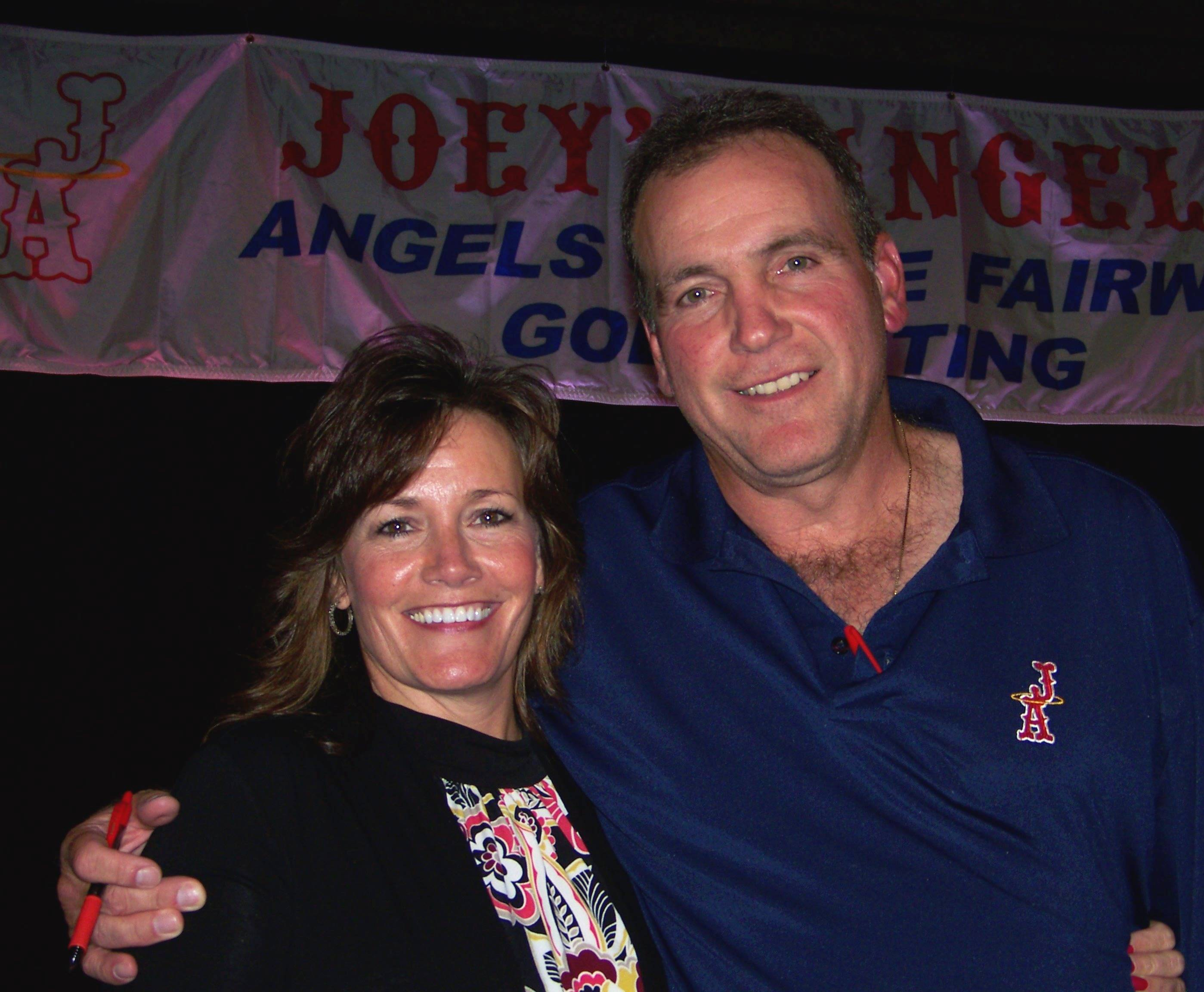 Buffalo Grove family bringing back 'Joey's Angels' golf event