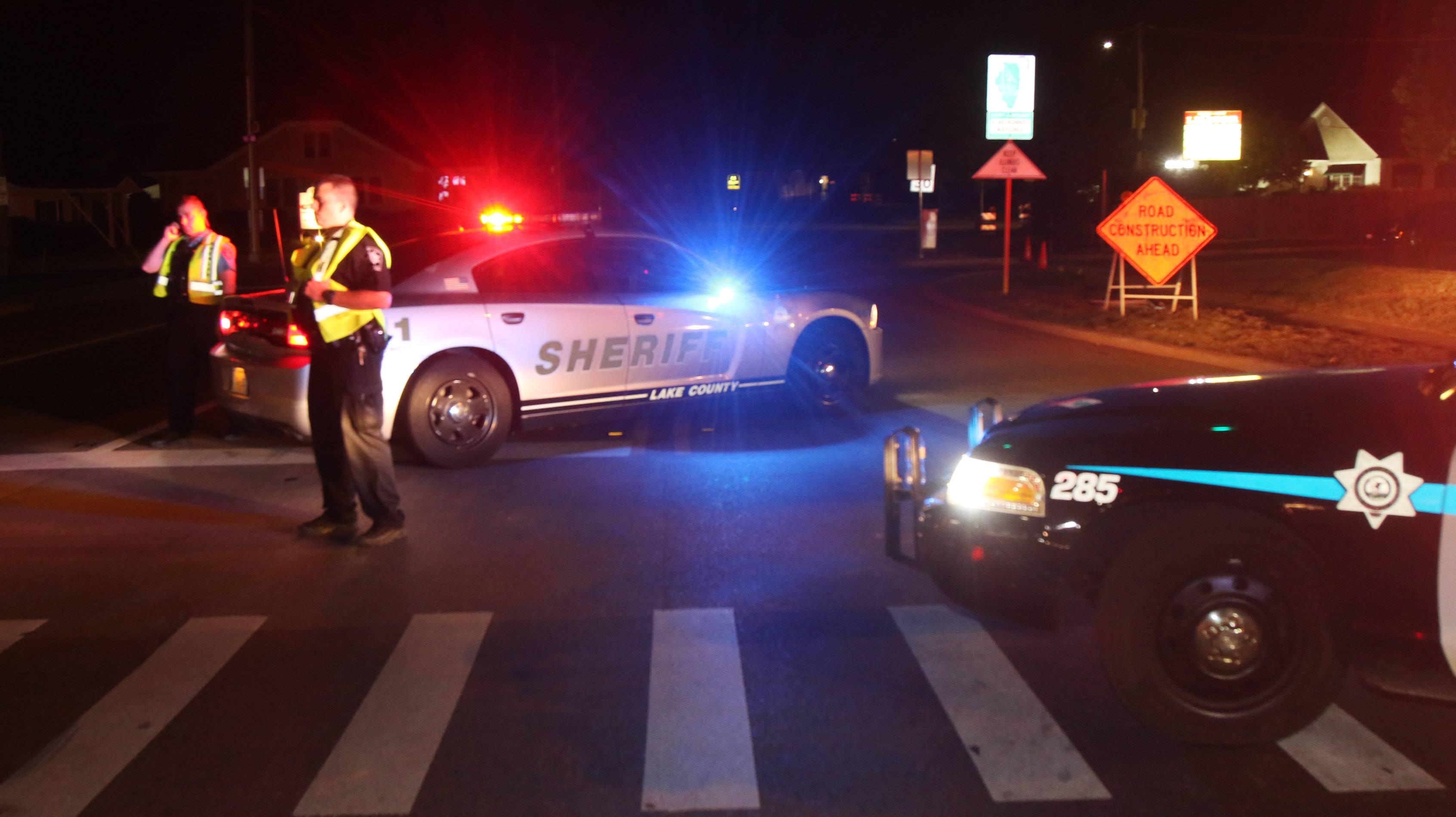 Dawn Patrol: Wauconda police evacuate neighborhood