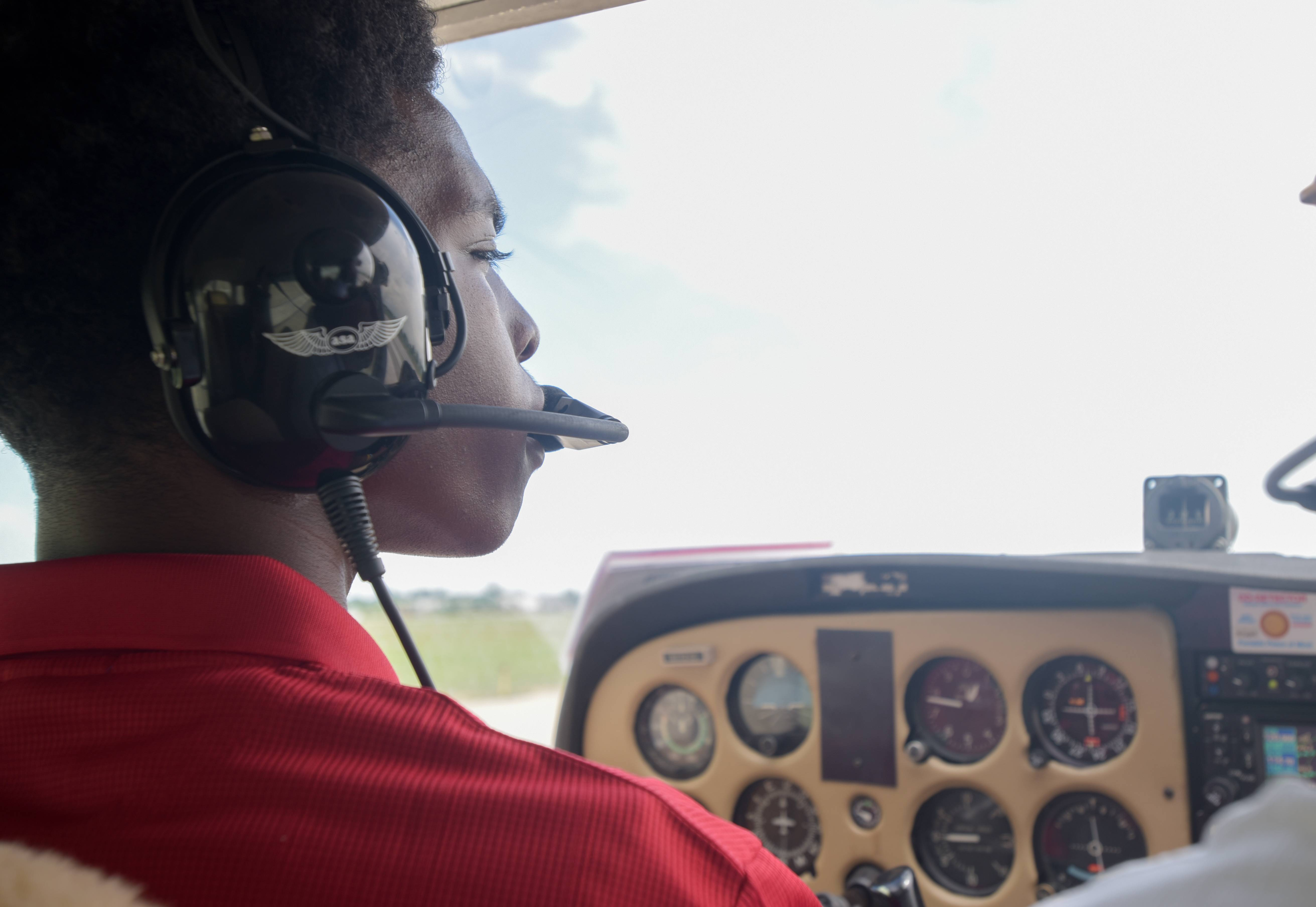 Lester: At-risk teens soar with Tuskegee program in DuPage County