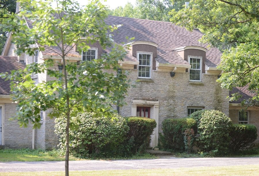At least one group is voicing support for a proposal to demolish the McKee House in Churchill Woods Forest Preserve near Glen Ellyn.