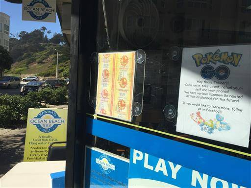 How Pokemon Go Can Teach Us About Social Equality