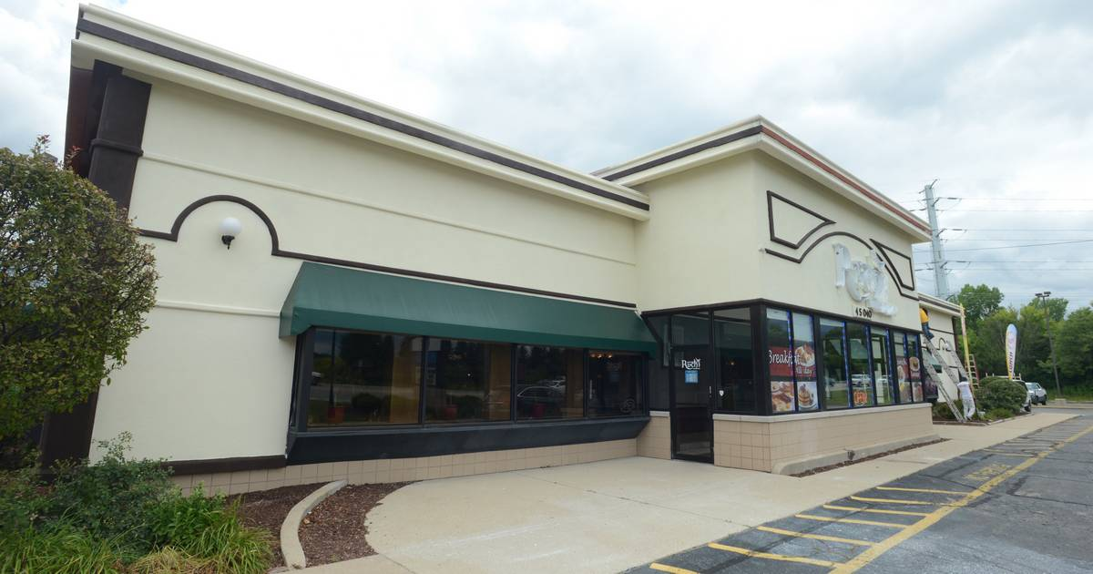 Chinese Restaurant Naperville Route