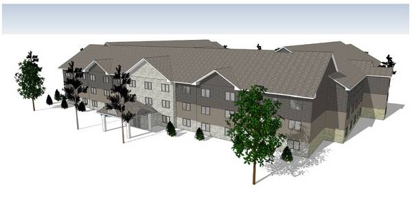 Affordable Senior Housing Planned In South Elgin