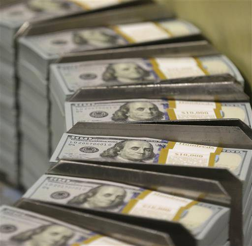 New peak for US health care spending: $10,345 per person