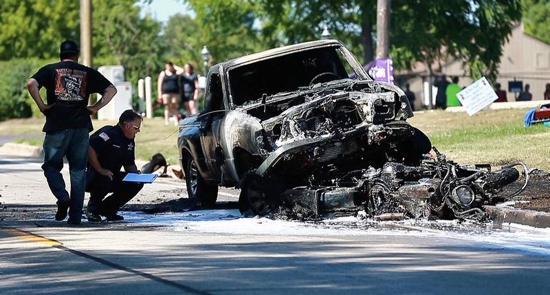 Car Accident Litchfield Park