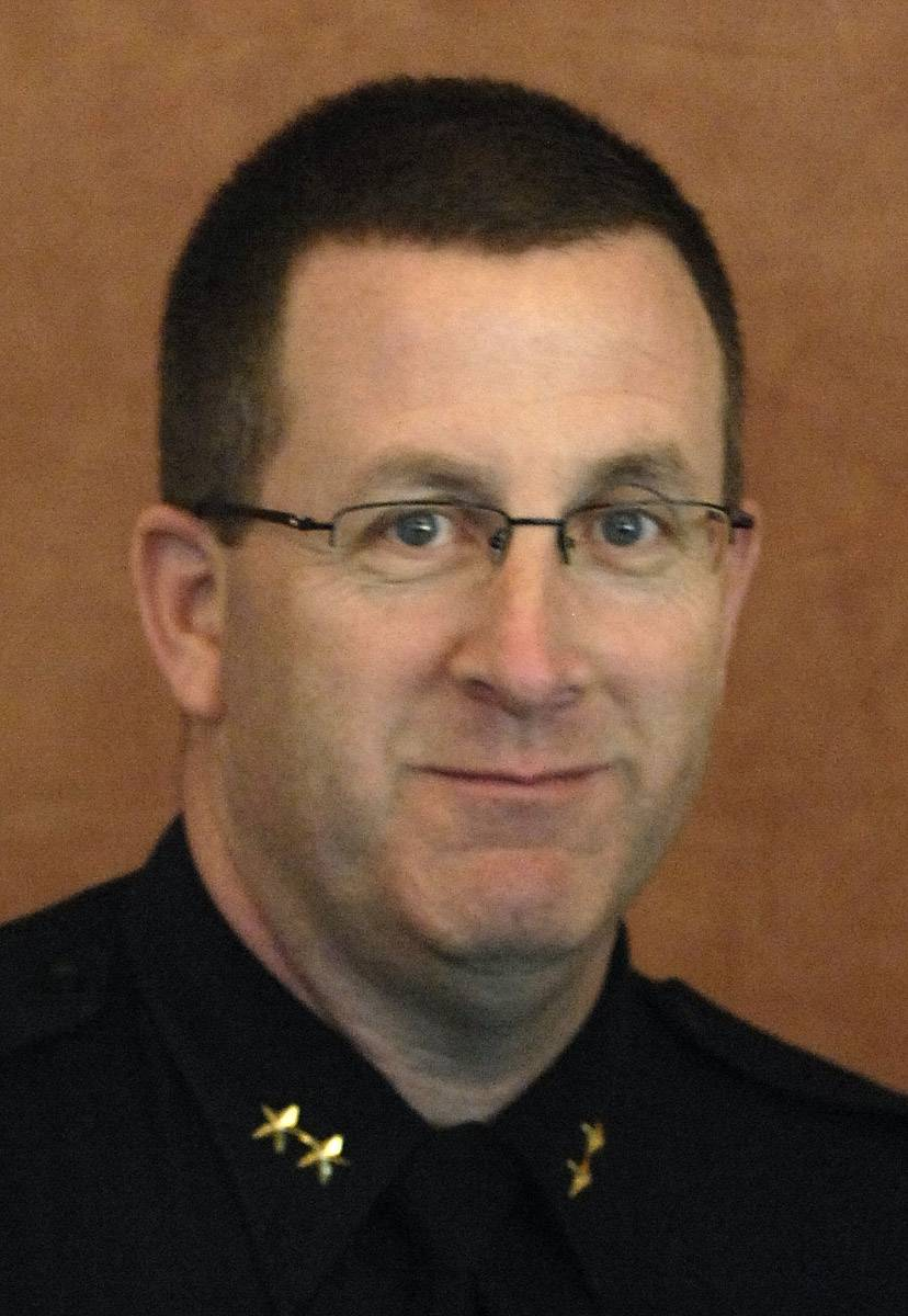 Former Elgin police deputy chief could settle federal lawsuit
